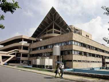 IIT Delhi in this file photo. AFP