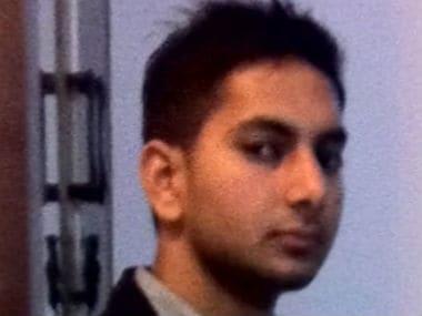 A Youtube Grab Of Manrajwinder Singh