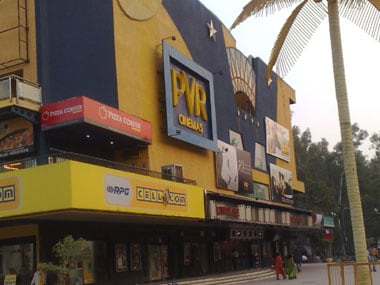 PVR evaluating acquisition opportunities of cinema chains; plans to raise funds via non-convertible debentures