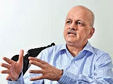 Former telecom secy R Chandrashekhar takes over as Nasscom President