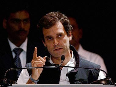 Despite Rahuls repeated visits to Amethi, Congress cadre unenthused