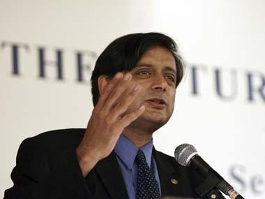 All the tweets in the Sunanda Pushkar, Shashi Tharoor, Mehr Tarar saga