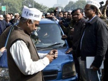 Somnath Bhartis defence: Delhi cops destroyed evidence of drugs