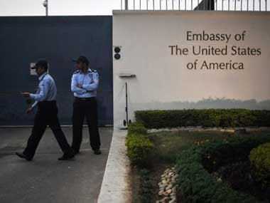 Multi-crore tax scam at American Embassy School