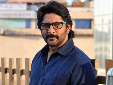 Arshad Warsi confirms Munna Bhai 3, Golmaal 5 are in pipeline: Will start shooting with Sanjay Dutt this year