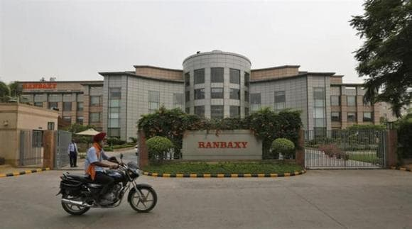 Ranbaxy hit by FDA product ban at 4th Indian plant