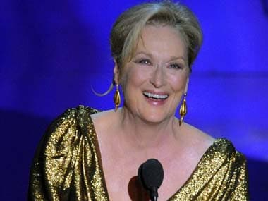 On Meryl Streep's 69th birthday, a look at her unforgettable performances, from Miranda Priestly to Margaret Thatcher