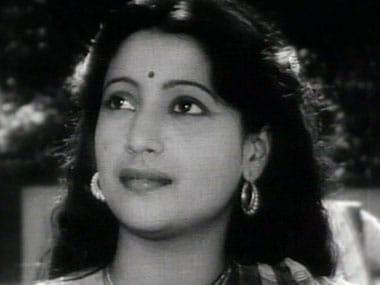 Suchitra Sen, Devdas original Paro, dies at 82
