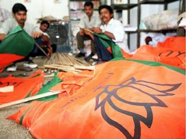 No political alliance before polls, says Odisha BJP