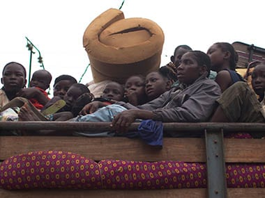 Massive inflow of CAR refugees into Cameroon: US