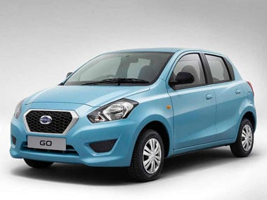 Nissan to hike prices by up to Rs 30,000 from 1 January
