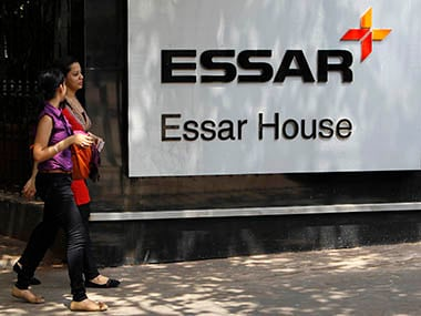 After selling 49% to Rosneft, Ruias to offload another 25% stake in Essar Oil