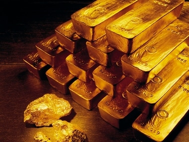 Gold gains as dollar weakens; fears of economic damage mount amid coronavirus lockdowns across world