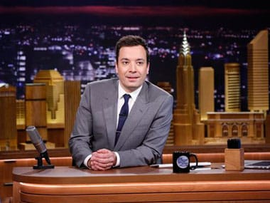 Jimmy Fallon's Tonight Show debut draws 11.3 million viewers