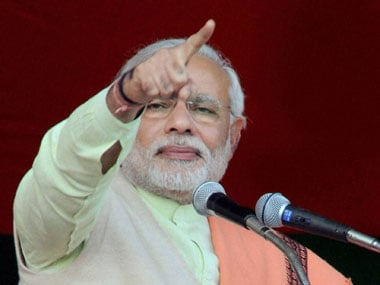 When it comes to Modi as PM, the West can't preach to India