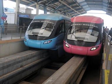 Why Mumbai Monorail naysayers may have got it wrong