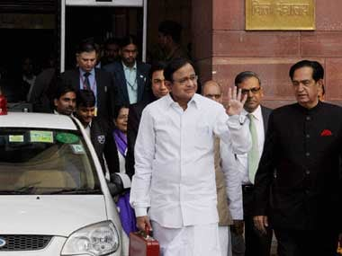 Budget 2014-15: Chidu fiddles as bad loans burn banks