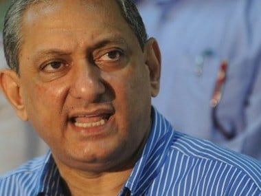 Will record Zintas statement once she is back, says Mumbai Police chief