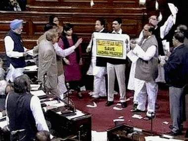 15th Parliament: The curious case of ill-mannered Indian ...