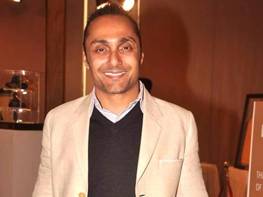 Rahul Bose to auction memorabilia of 16 famous legends for fundraising
