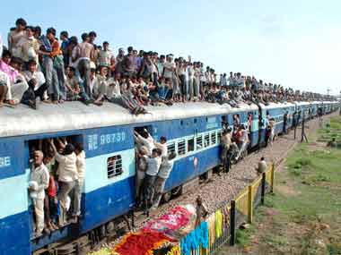 10 goodies for passengers in the interim Rail Budget 2014