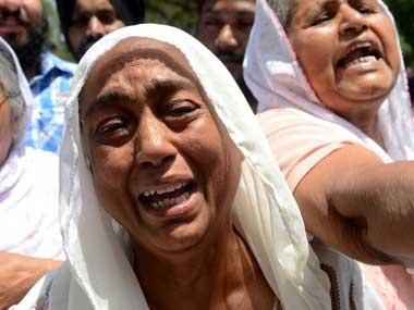 Nellie and Delhi: Secular riots versus communal riots
