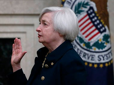 Yellens words to be studied for Fed policy clues