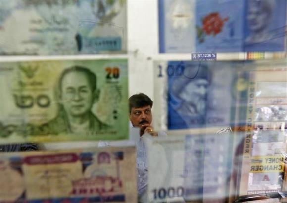 India's forex reserves lower at $291.07 bln as of Jan 31- RBI