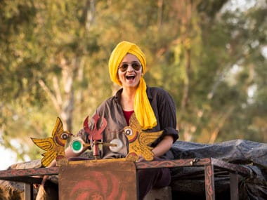 Highway review: Imtiaz Alis best, but could be his least successful film