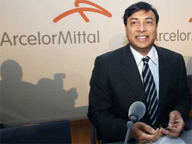 Lakshmi Mittal helps younger brother Pramod settle Rs 2,210 cr State Trading Corporation dues, avoid legal troubles