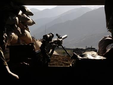 Suicide attacker kills four women in Pakistan