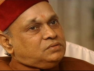 Lokayukta Bill toothless, violates constitutional provisions: Dhumal