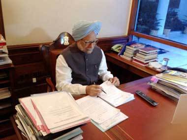 Vote-on-Account portrays realistic picture of economy: PM