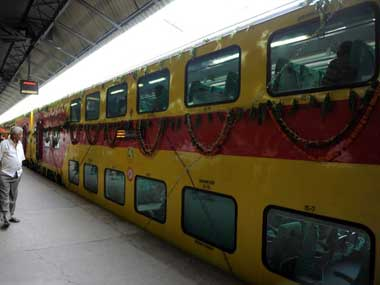 Kharge to announce several new trains on 12 Feb