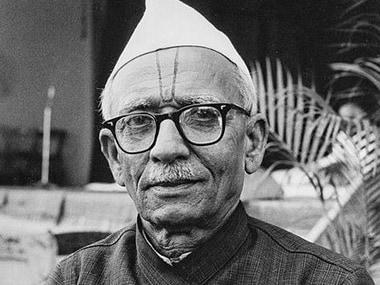 Modi's mentors: KK Shastri, the scholar who helped save the Gujarati language