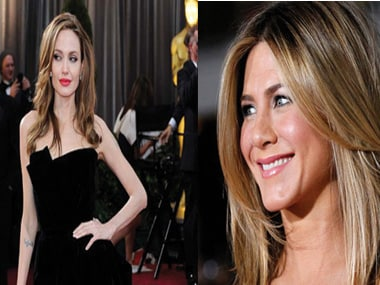 Is Jennifer Aniston's tell-all book making Angelina Jolie nervous?
