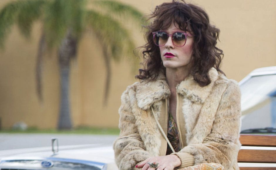 Best Actor in A Supporting Role, Jared Leto Dallas Buyers Club