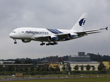 Missing Malaysian plane: Why a 9/11-type India-centric hijacking is not plausible