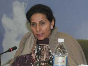 Preneet takes support of local Congress leaders in Patiala