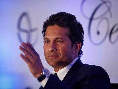 Sachin Tendulkar says introduction of DRS in India-England series is a positive step