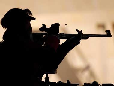 Asian Championship: Shooters Heena Sidhu, Chain Singh win gold