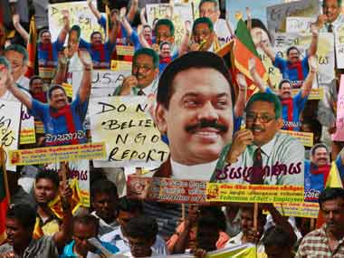 Why India abstained from voting against Sri Lanka in UNHRC