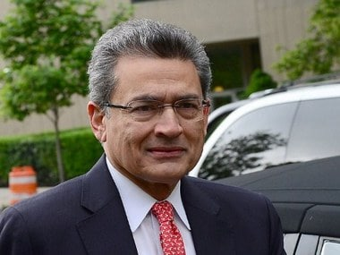 Ex-Goldman director Rajat Gupta's insider trading conviction upheld by US court