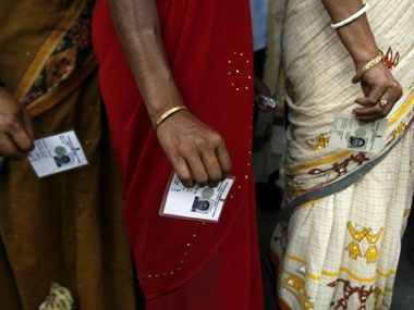 LS polls: 59 FIRs against political parties for violating model code