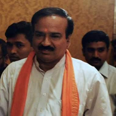 File image of Parliamentary Affairs minister Ananth Kumar. PTI