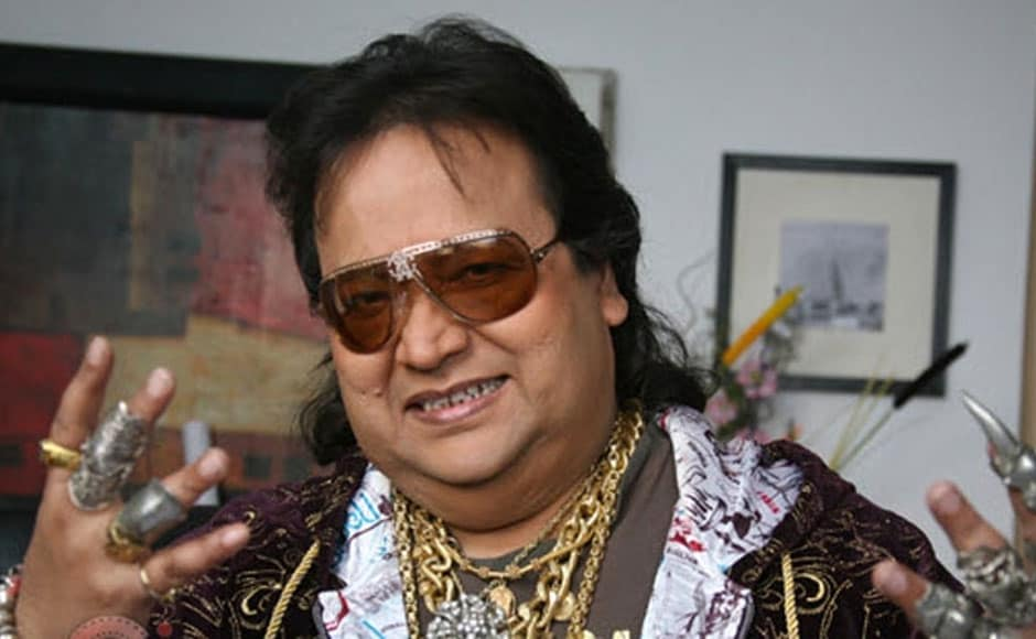 Bappi Lahiri on completing 50 years in Bollywood: From Dilip Kumar to Ranveer Singh, Ive given music for all