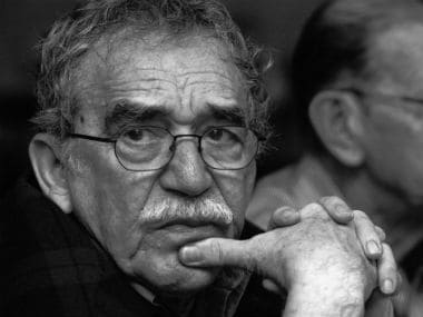 Ashes of Gabriel Garcia Marquez to be buried in Colombia