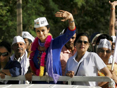 Bansal faces contest from Kher, Gul Panag as Chandigarh votes