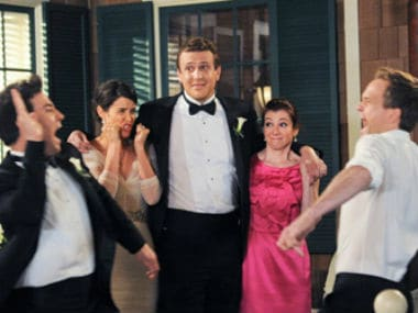 'How I Met Your Mother' fans start petition for new ending