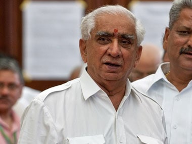 Jaswant moves EC accusing police of harassing his supporters